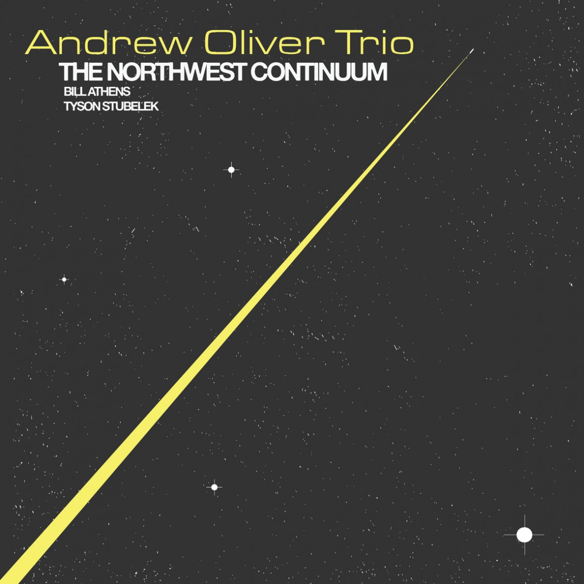 The Northwest Continuum - Andrew Oliver