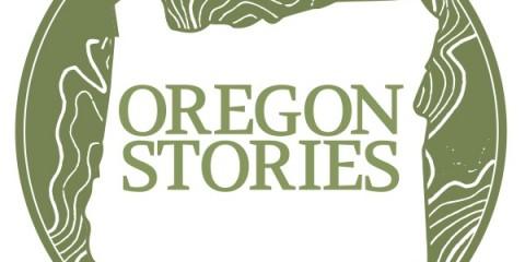 oregon-stories green logo