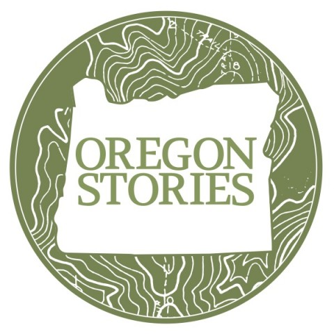 oregon-stories green logo