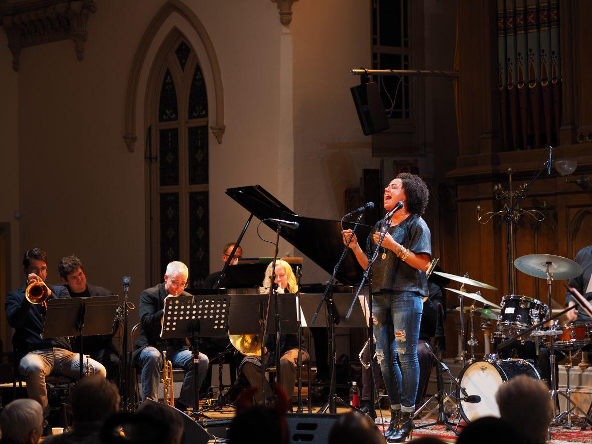 Portland Jazz Composers Ensemble