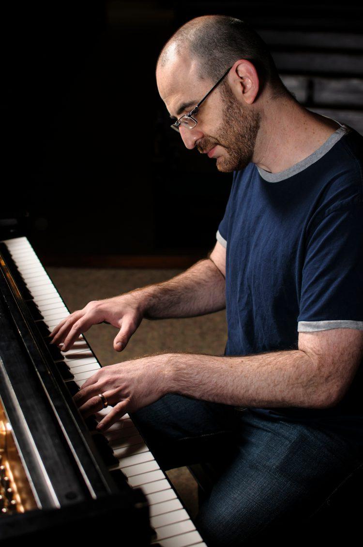 Ezra Weiss, Composer