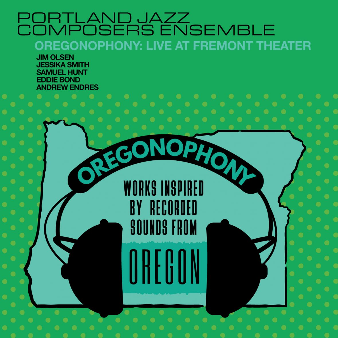 oregonophony-cover
