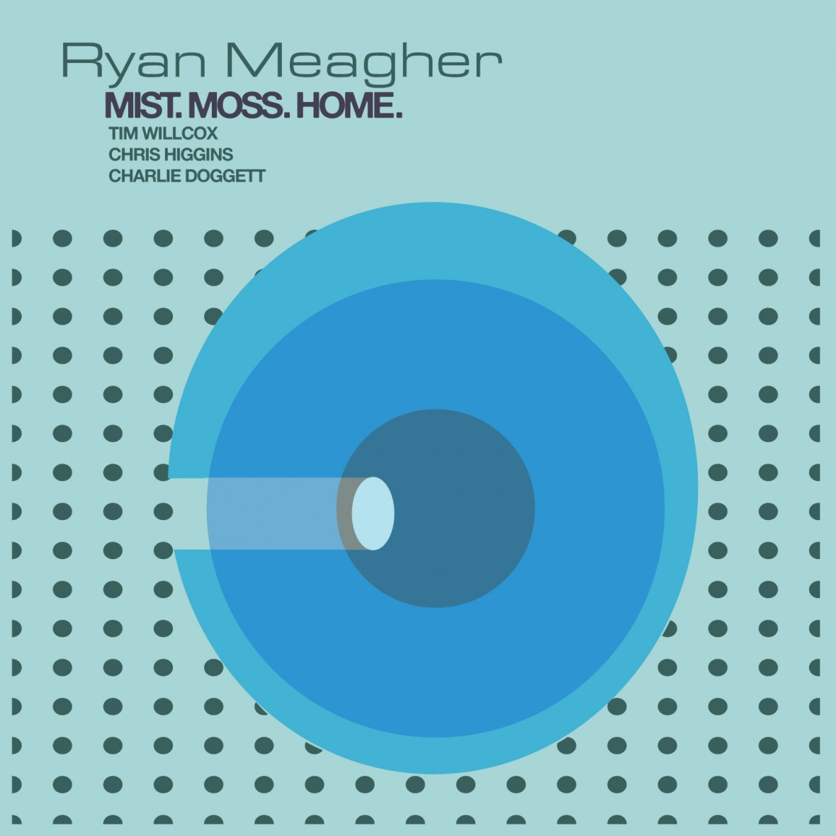 Mist Moss Home Ryan Meagher